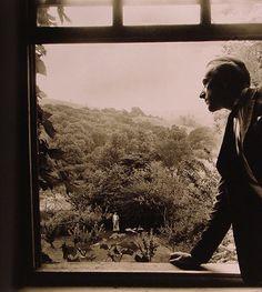 CECIL BEATON, Farewell to Ashcombe (1946)