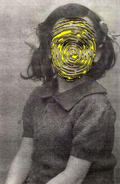 #Pyrografie #portrait #neonart #neon #pyrography #pyrographyart #Auschwitz Kira Zylberszac  Murdered in Auschwitz on August 19,  1942 at age 7.