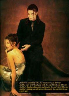 Жёны Майкла Джексона - Lisa Marie Presley и Debbie Rowe - Страница 15 - Форум JustMJ.ru