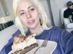 1 – Lady Gaga