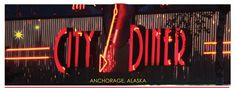 Popular restaurant in west Anchorage. I've only been here a few times, but their food is great and the atmosphere is fun and kitschy :) If you come during the noon or dinner rush, however, expect a rather lengthy wait for a booth or spot at the counter.
