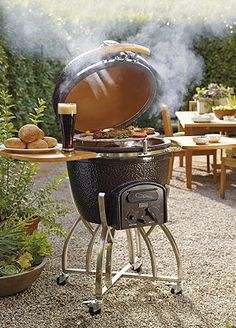 The best grills for your perfect 4th of July party this summer!