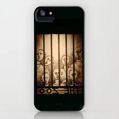 The Zoo iPhone & iPod Case by Marina Kanavaki - $35.00
