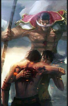 Ace One Piece, One Piece Anime, One Piece Comic, One Piece Fanart, One Piece Luffy, One Piece Pictures, One Piece Images, Trafalgar D Water Law, Film Manga