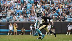 Carolina Panthers Tight End Greg Olsen | #88