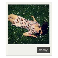 pink tunic with geometric fox print from MODSLY collection 2015