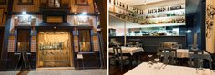 PORTUGAL - The best 6 restaurant hotspots in Porto for lunch and dinner