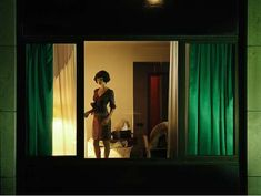 Motel Peeper Photography : Andreas Kock s Stalker Narrative Photography, Cinematic Photography, Street Photography, Art Photography, Fashion Photography, Photography Composition, Edward Hopper, Kunst Online, Online Art