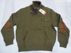 US $170.00 New with tags in Clothing, Shoes & Accessories, Men's Clothing, Sweaters