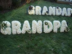 Grandad and grandpa to many rip