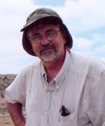 Paul E. Minnis  Professor of Anthropology, University of Oklahoma
