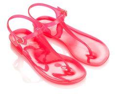Accessorize Sandalet Modelleri 2014 #Sandalet #Accessorize