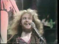Jethro Tull Witch's Promise Top of The Pops 1970 Sounds of the Seventies