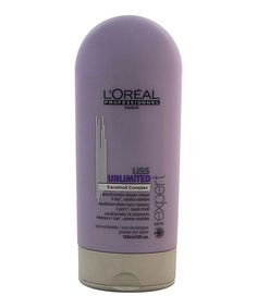 Liss Unlimited Keratinoil Complex Conditioner