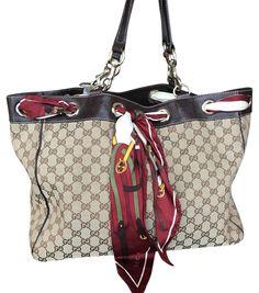 d8408cac42 Gucci Tote Bags - Up to 70% off at Tradesy