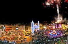 Dhour Choueir 2015 | 30 PHOTOS THAT PROVE LEBANON IS THE MOST MAGICAL WONDERLAND FOR CHRISTMAS