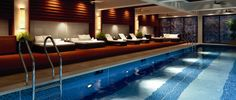 The Ritz-Carlton, Okinawa - Now Open. Escape to the tranquil, yet luxurious ESPA spa including pool and fitness center.