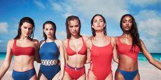 Moda Praia do Verão 2019 11 tendências, famosas e muitos modelos para inspirar!