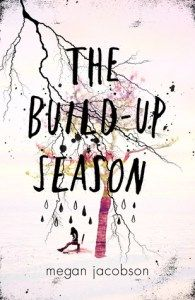 Review: Megan Jacobson  the build-up season