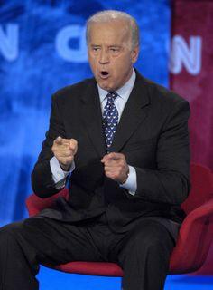 Joltin' Joe Biden: Offshore Oil Drilling Threatens America's National Security…
