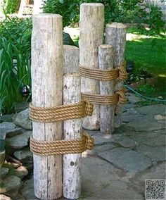 10. #Build Wood Mari