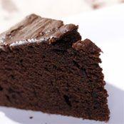 Free chocolate cake recipe. Try this free, quick and easy chocolate cake recipe from countdown.co.nz.