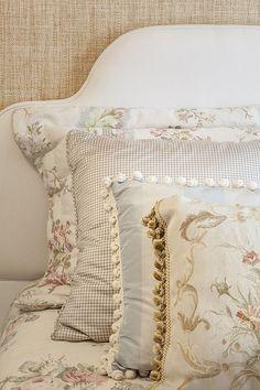 Love these Fabrics... ♥
