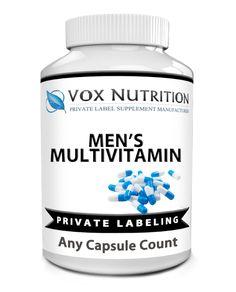 vitaminer för skägg