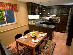 Top 10 Kitchen Designs by Candice Olson