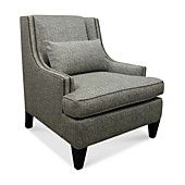 "Cameron+Fabric+Accent+Chair,+32""W+x+38""D+x+37""H"