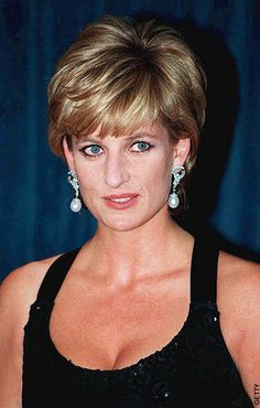 "Princess Diana - Lord Spencer said of his sister: ""She proved in the last year that she needed no royal title to continue to generate her particular brand of magic."""