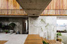 Galería de Casa Jardines del Sur / DX Arquitectos - 6