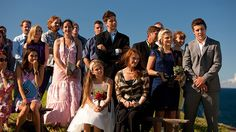 Heath and Bianca's wedding (take two!)