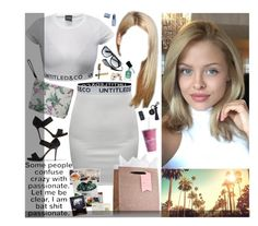 """""""08/03/15 - Good day."""" by ana-banana ❤ liked on Polyvore featuring Jimmy Choo, Darphin and NARS Cosmetics"""