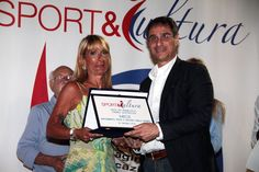 Premio Sport & Cultura 2012