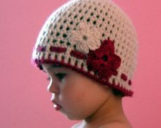 PDF Instant Download Easy Crochet Pattern No 019 por JTeasycrochet