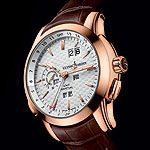 March 2, 2014, 1:00 pm  Click here to view our Watch video gallery - http://findtheperfectwatch.com