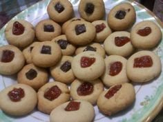Receita de Biscoitos amanteigados - Tudo Gostoso