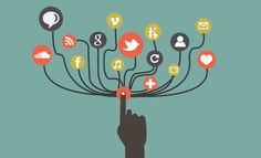 Seven tips to Grow Business through Social Medias