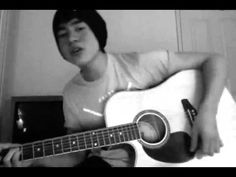 Calum Hood - All About You (cover) - YouTube
