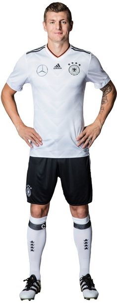Confederation cup 2017 Toni Kroos die Mannschaft