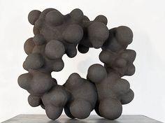 Jennifer Forsberg ceramic sculpture