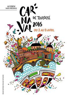 Carnaval de Toulouse-2016