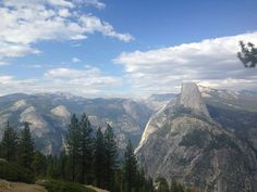 Picture-perfect places in California's Sierra Nevadas