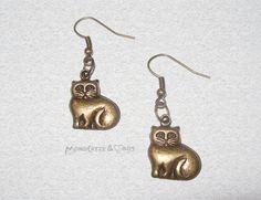c048 FAT CAT, c041 BOTTLE OPENER, (wanna buy something like this? Earrings, (Earhooks), pendant or Charms? ask me: Mondcatze@fantasymail.de)