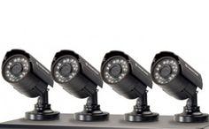 Sistem supraveghere CCTV kit DVR 4 camere exterior/interior, cu HDMI, internet, infrarosu, optiune vizionare de pe Smartphone, accesorii complete, la 664 RON in loc de 1500 RON  Vezi mai multe detalii pe Teamdeals.ro: Sistem supraveghere CCTV kit DVR 4 camere exterior/interior, cu HDMI, internet, infrarosu, optiune vizionare de pe Smartphone, accesorii complete, la 664 RON in loc de 1500 RON Cctv Kits, Linux, Binoculars, Gadgets, Usb, Exterior, Smartphone, Internet, Cots