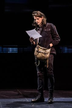 """From carrying the banner to being found, Mike Faist is currently taking a stand on Broadway in the hit show Dear Evan Hansen. We chatted about his experience with Newsies and why he thinks """"bully"""" is a made‑up term. Theatre Nerds, Musical Theatre, Broadway Theatre, Querido Evan Hansen, Dear Evan Hansen Musical, Dear Evan Hansen Connor, Evan And Connor, Dear Even Hansen, Connor Murphy"""