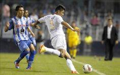 Copa Sudamericana : Emelec llega a Lima con el objetivo de avanzar