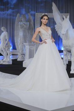 Abiti da sposa, la collezione di Nicole 2018 - Sposi Magazine