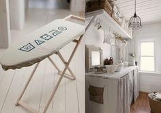 20 Inspirations Pour Aménager Une Buanderie | Joli Place